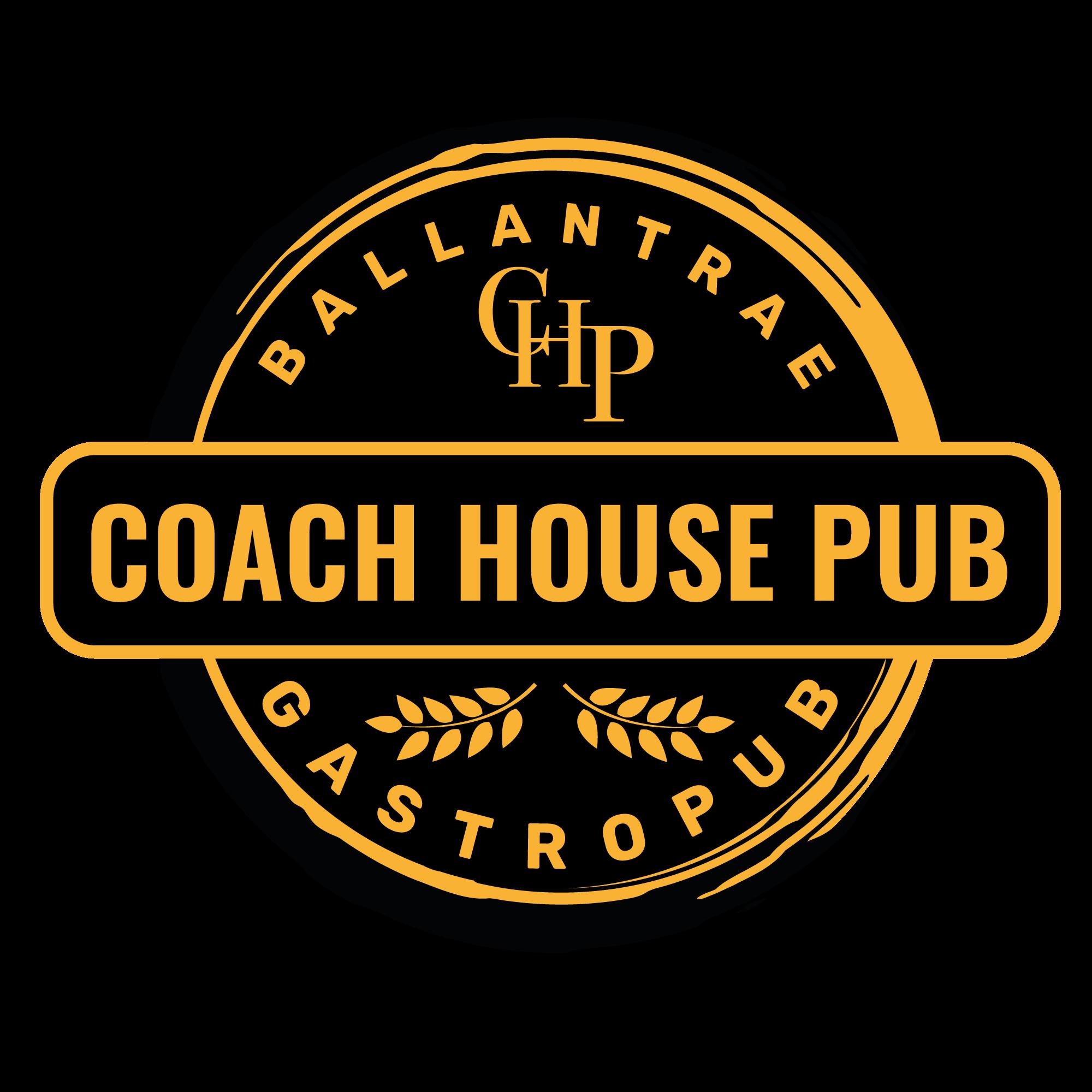 Coach House Pub